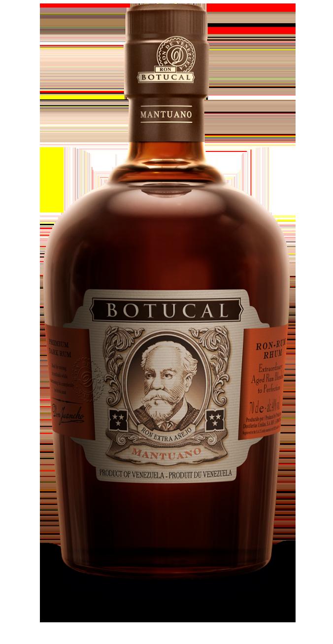 Botucal Mantuano Rum