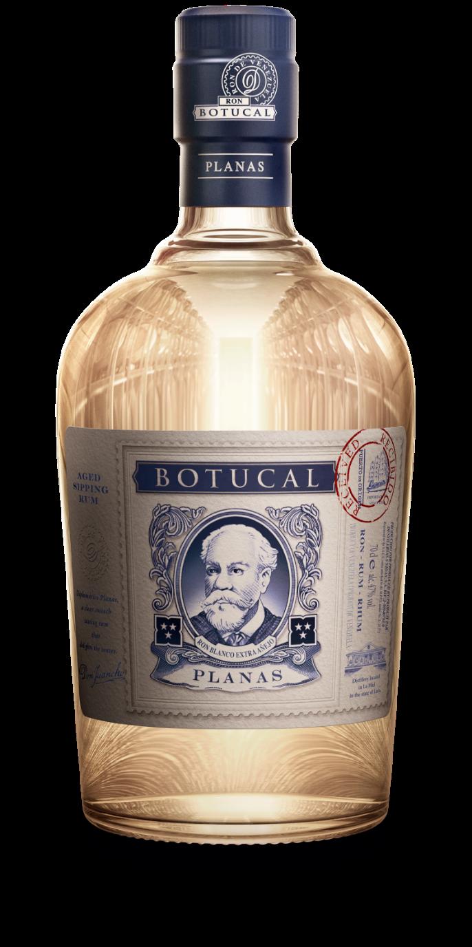 Botucal Planas Rum