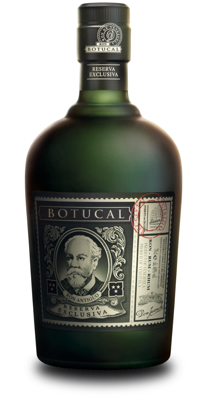 Botucal Reserva Exclusiva Rum