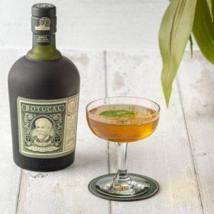 DRE Old Cuban Botucal Rum