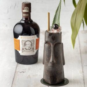 Mantuano Tiki Summer Botucal Rum