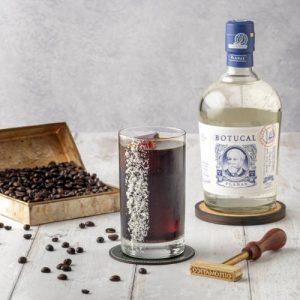 Planas Coconut Coffee Botucal Rum