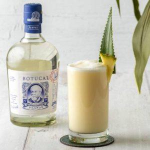 Planas Piña Colada Botucal Rum